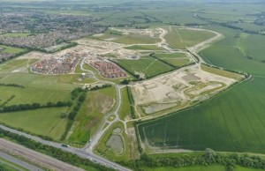 Taylor Wimpey Homes – Didcot