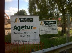 Agetur - Heyford Park