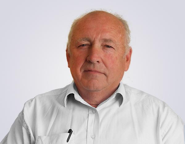 John SR